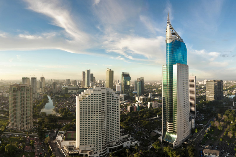 Indonesia stocks higher at close of trade; IDX Composite Index up 0.77%