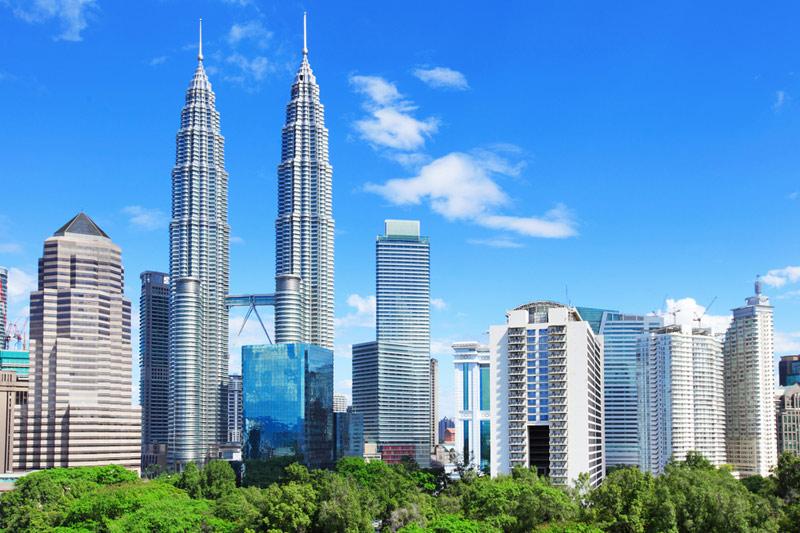 Malaysia stocks higher at close of trade; FTSE Malaysia KLCI up 0.12%