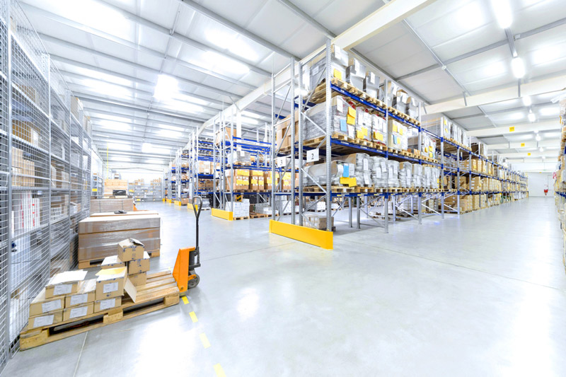 CNI: capacidade instalada segue elevada e emprego mantém crescimento