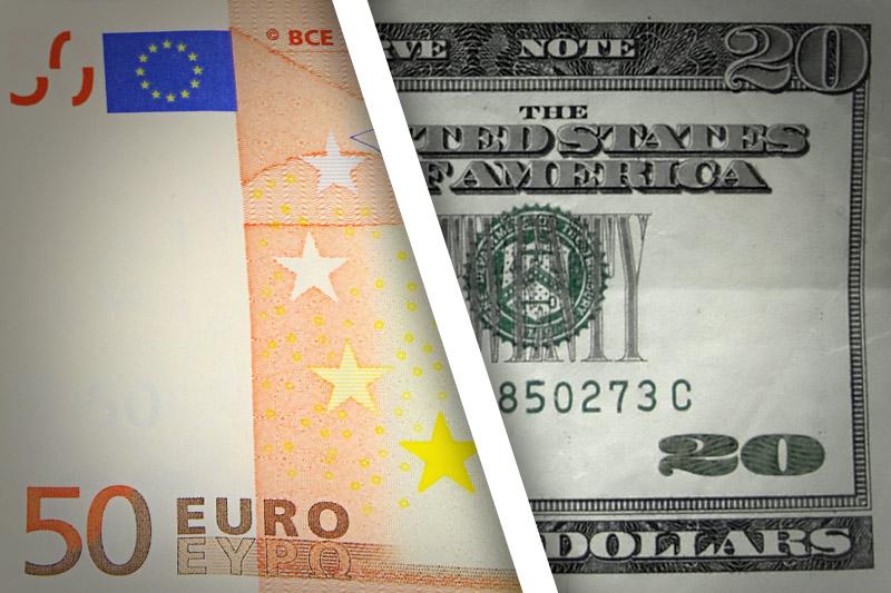 Forex - EUR/USD naik semasa sesi Eropah