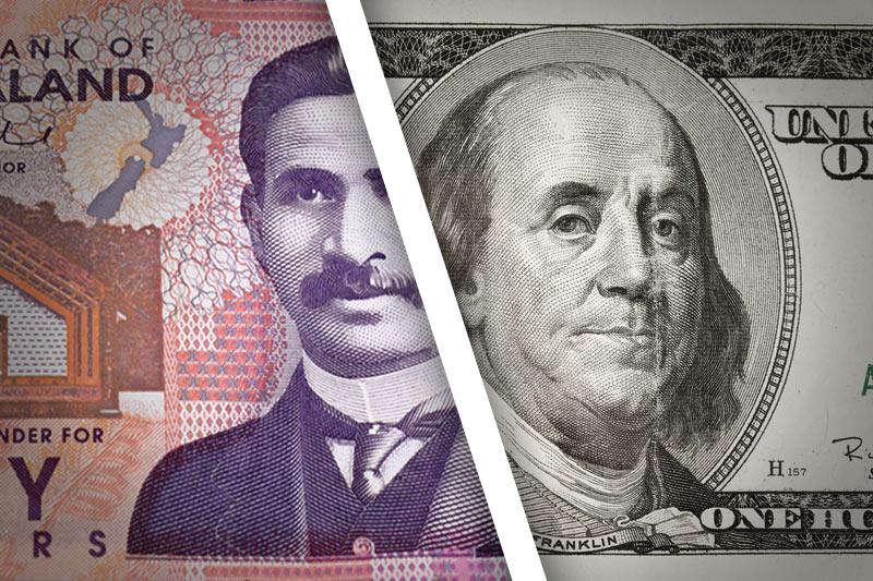 Forex - El NZD/USD subió durante la sesión asiática