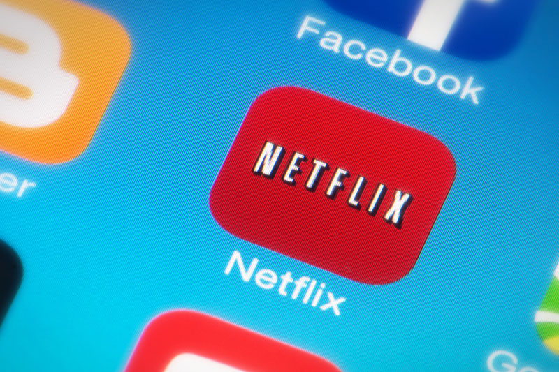 Netflix Slumps as Q2 Earnings Miss, Weaker Q3 Subscriber Growth Forecast