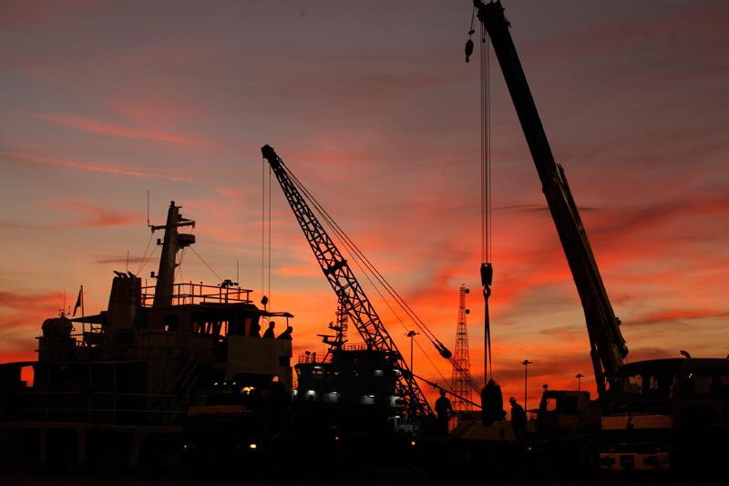 El barril de petróleo de Texas sube un 0,5 % y cierra en 73,95 dólares