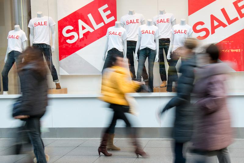 U.K. Retail Sales Jump in January, Defying Brexit Gloom