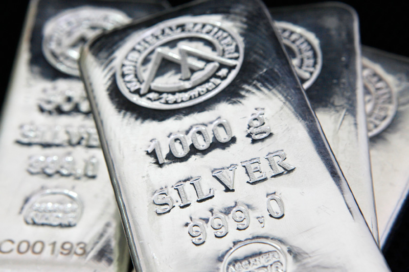 Point/Counterpoint: The Case for Silver