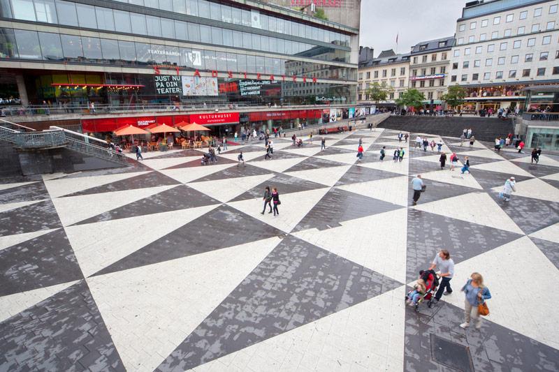 Рынок акций  Швеции закрылся ростом, OMX Stockholm 30 прибавил 3,00%