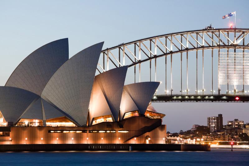 Australia, EEUU y Japón se asocian para invertir en región Indo-Pacífico