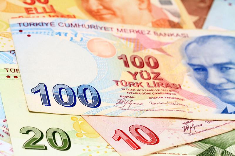 الليرة التركية والبيانات الأمريكية، ما هو المنتظر؟