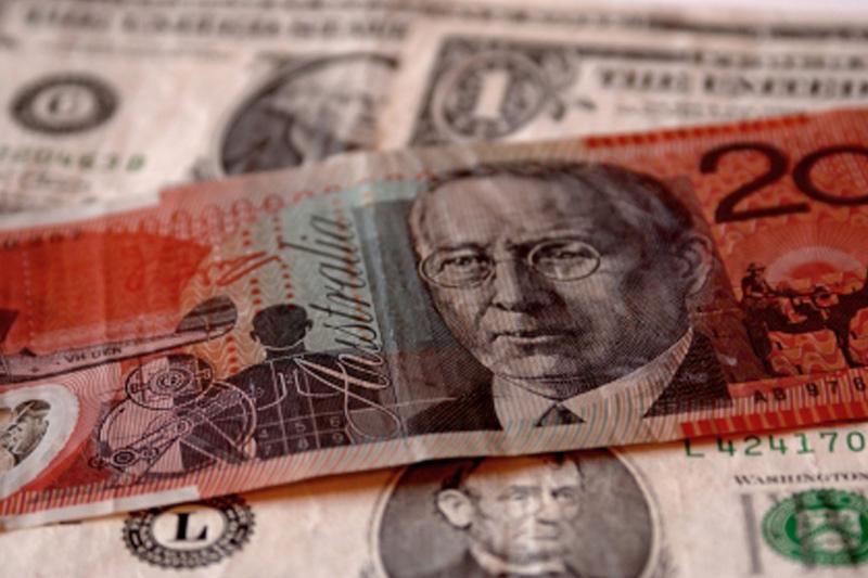 Forex -  AUD/USD yükseldi