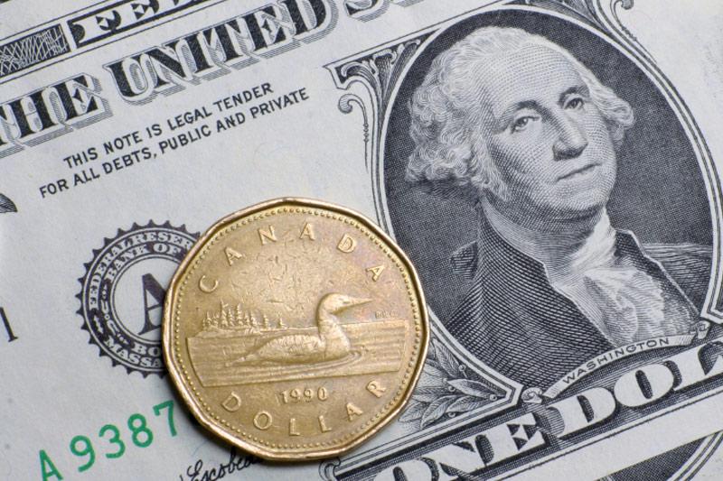 Forex - USD/CAD Kanada'dan Gelen Olumlu Verilere Rağmen Yükseldi