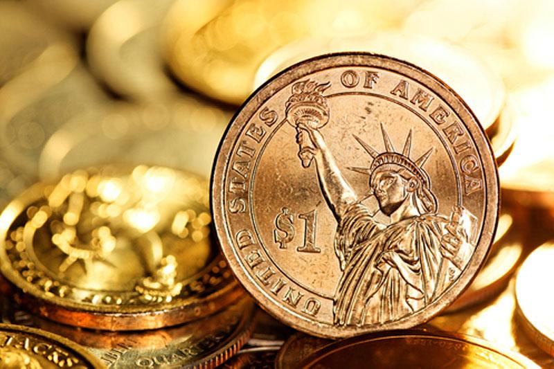 Доллар остался под давлением после выхода данных по строительному сектору США