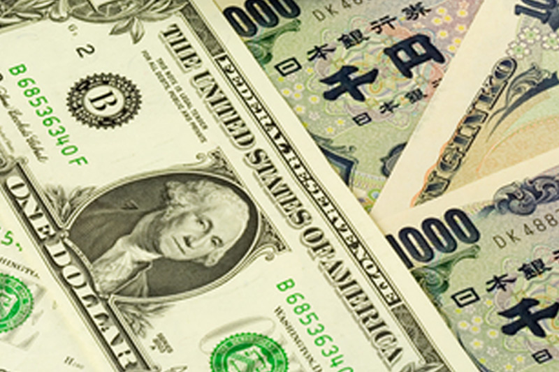 Forex - USD/JPY naik semasa sesi Asia