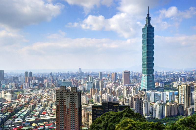 Рынок акций  Тайваня закрылся падением, Taiwan Weighted снизился на 0,40%
