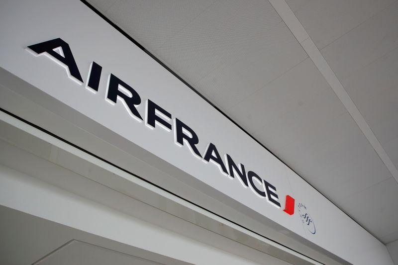 Air France-KLM starts process for major medium-haul jet purchase