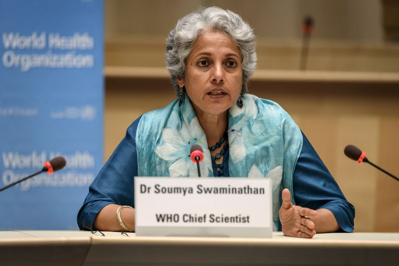 WHO warns against mixing and matching COVID vaccines