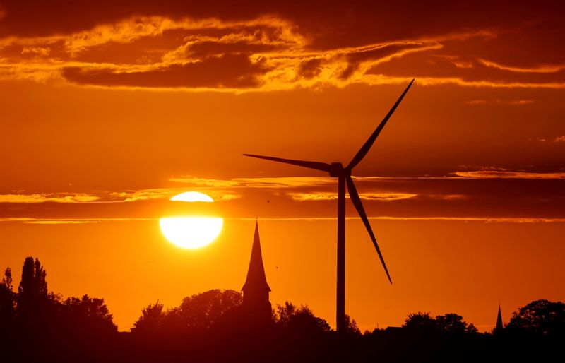 EU plans new social fund to shield citizens from carbon costs - draft