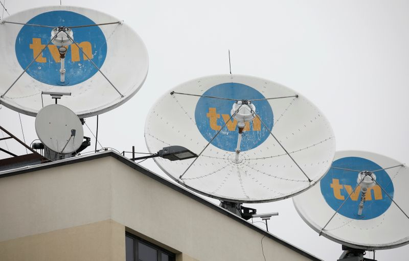 Discovery opposes proposed Polish media rules