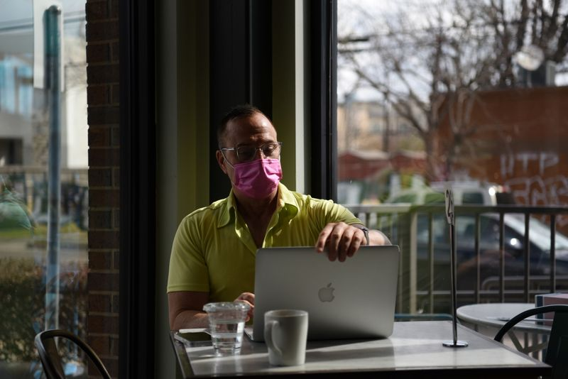 U.S. output surging amid pandemic due to digitization - Goldman