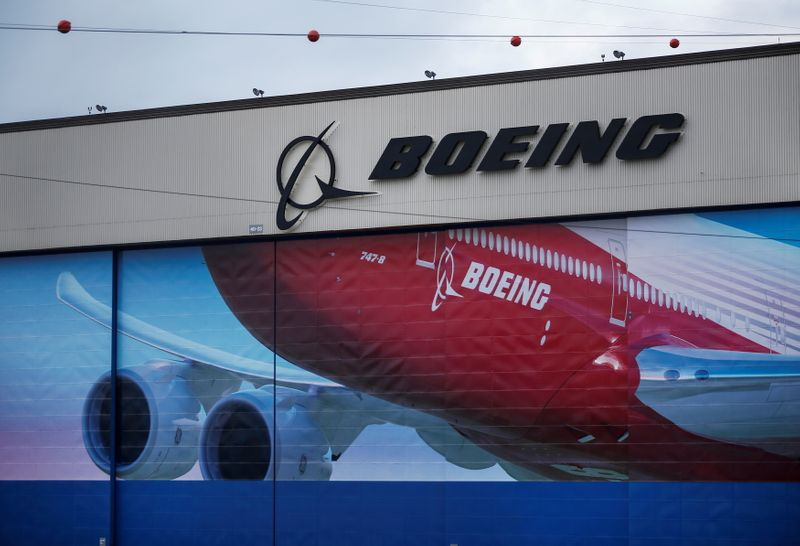 Boeing cuts 787 production, suffers 737 MAX cancellation