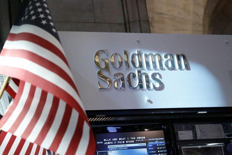Goldman Sachs заработал намного выше ожиданий во II кв благодаря буму на рынке M&A