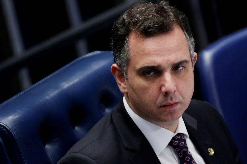 Aziz diz que presidente do Senado vai prorrogar trabalhos da CPI na quarta-feira