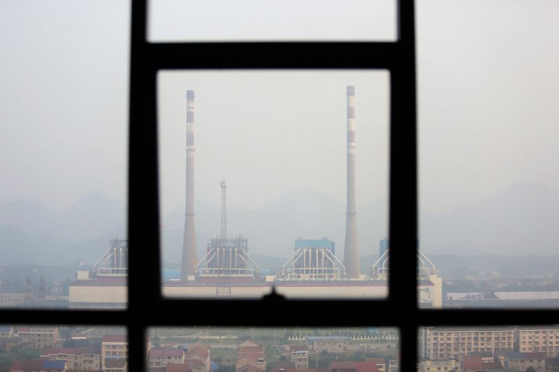 Explainer-How will China's new national carbon emissions trading scheme (ETS) work?