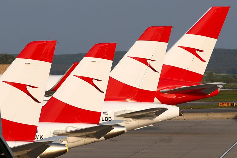 Ryanair loses challenge against COVID aid for Lufthansa's Austrian unit