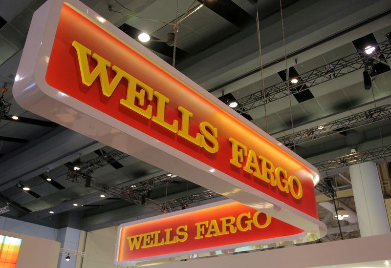 Wells Fargo smashes profit estimates on reserve release boost