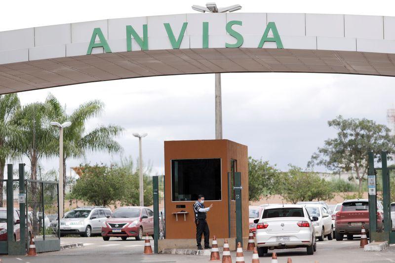 Anvisa autoriza testes com mais duas vacinas contra Covid-19