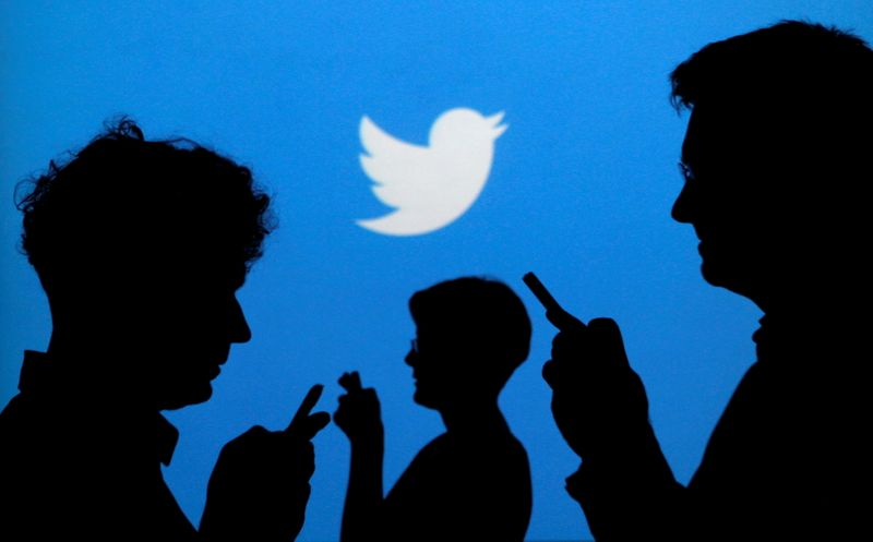 Exclusive-Twitter sees jump in govt demands to remove content of reporters, news outlets