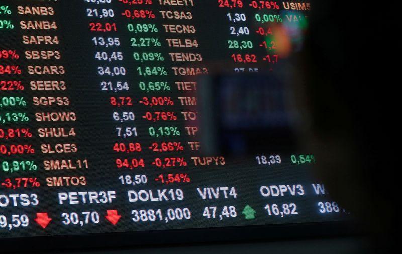 Ibovespa sobe com reforma tributária e Wall St no foco; SmartFit dispara em estreia