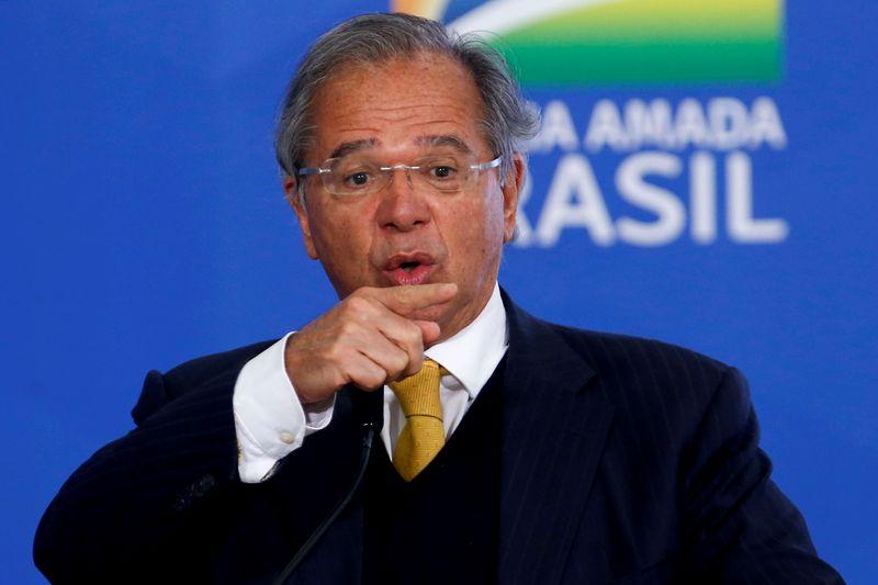 Guedes diz que aumento de arrecadação de R$100 bi vai compensar perda com reforma do IR