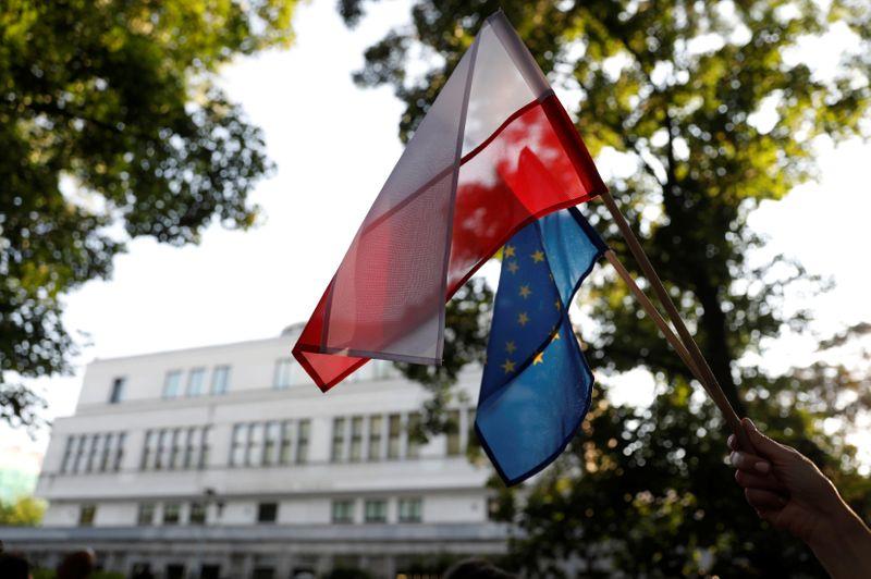 La Pologne juge contraires à sa Constitution des mesures de la Cour de l'UE