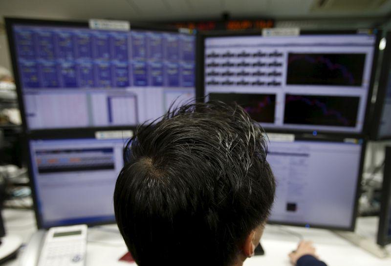 Powell (Fed) rassure, les investisseurs apprécient