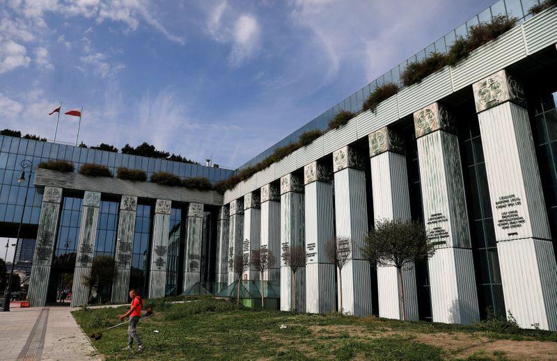 Misure a interim Ue non rispettano Costituzione per tribunale Varsavia