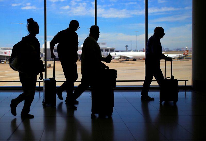 Sydney Airport board rejects $16.6 billion buyout proposal