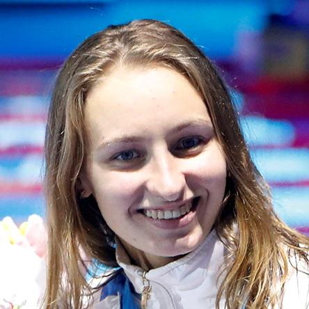 الاتحاد الدولي يوقف سباحين من روسيا بشكل مبدئي قبل مشاركتهما في الأولمبياد