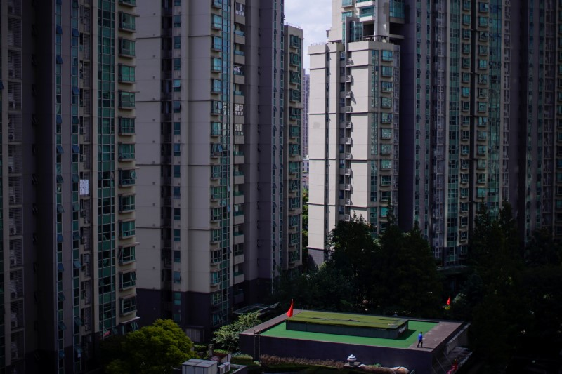 China June home price growth slows for first time since Nov