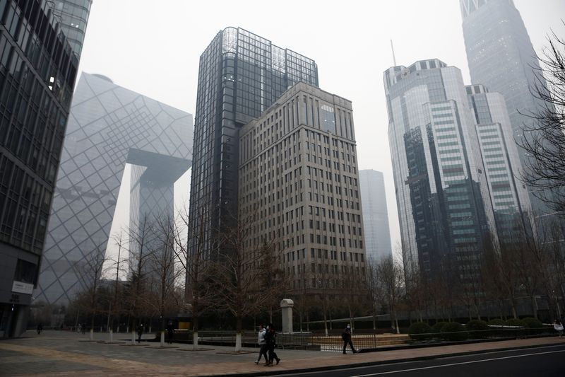 China's economic recovery loses some steam, investors eye more policy easing