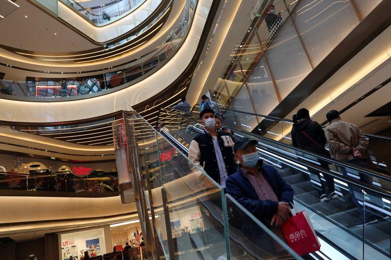 Instant View: China's economy grows slower than expected in second quarter