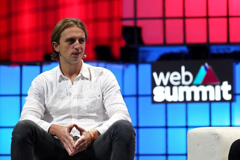 Lehman Brothers trader to fintech billionaire: Revolut's Nikolay Storonsky