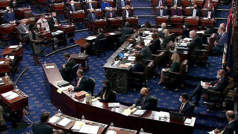 Senado dos EUA aprova projeto de lei que barra produtos de Xinjiang