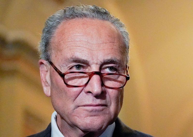 U.S. Senate scrambles to finish infrastructure bill ahead of vote