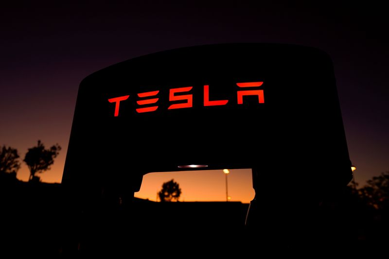 Tesla registrations in California surge 85% in second quarter - data