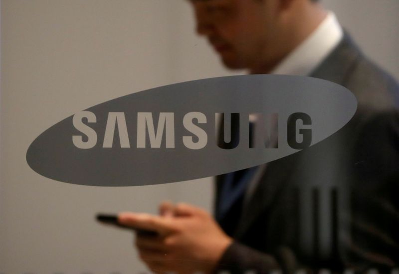 Samsung considering another Texas location for $17 billion chip factory - document