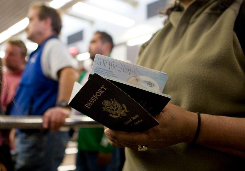 Les Etats-Unis revoient leurs restrictions sur les voyages en Europe
