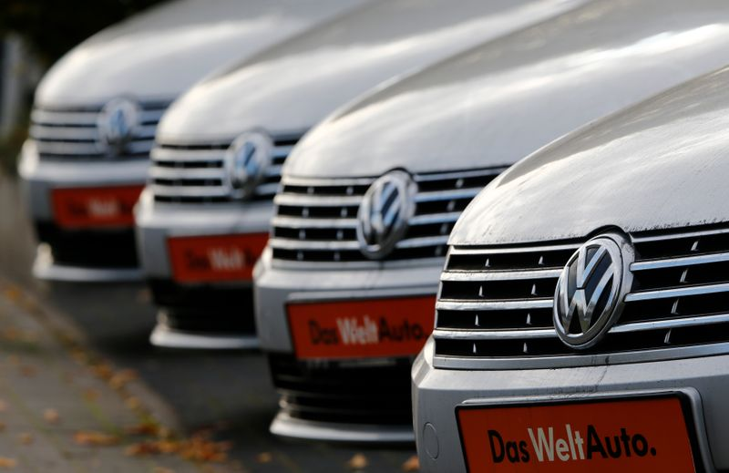 European new car sales rise 13% year-on-year in June - ACEA
