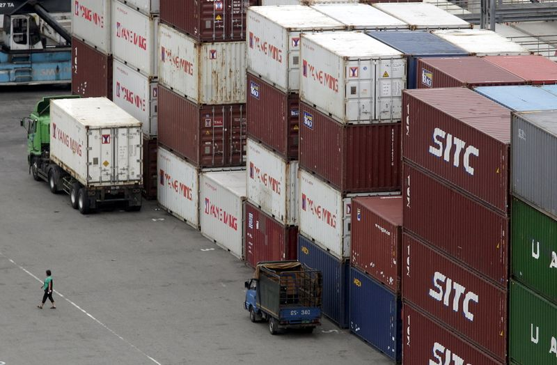 Taiwan June export orders seen up for 16th straight month: Reuters poll
