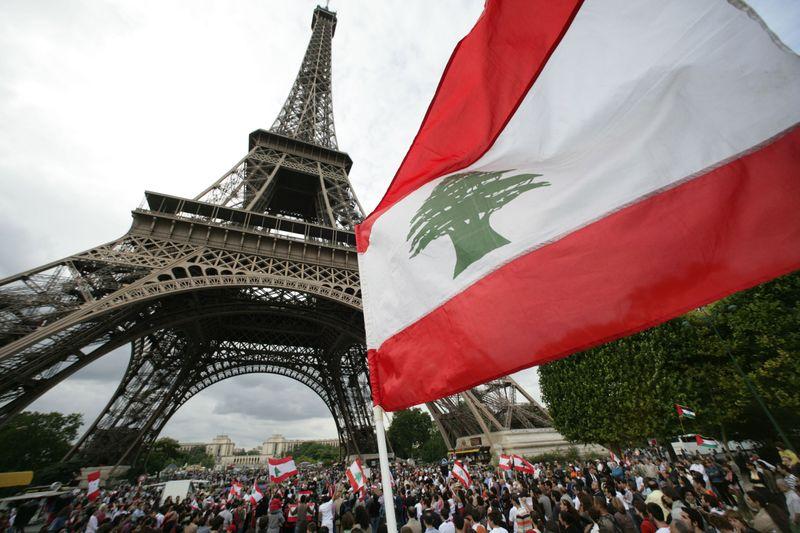 La France réclame la désignation d'un nouveau Premier ministre au Liban