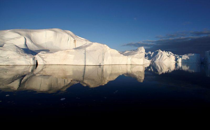 Le Groenland met fin à son exploration pétrolière